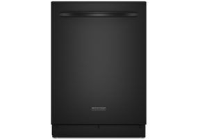 KitchenAid - KUDC20FV - Energy Star Center
