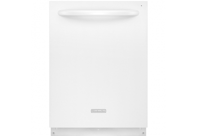 KitchenAid - KUDE20FXWH - Dishwashers