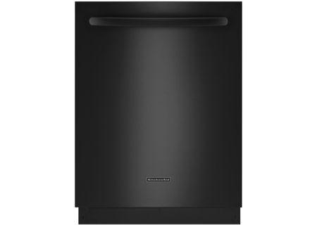 KitchenAid - KUDE40FXBL - Dishwashers
