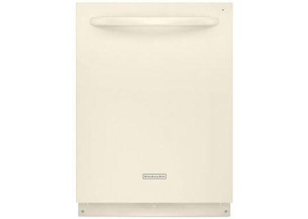 KitchenAid - KUDE40FXBT - Dishwashers