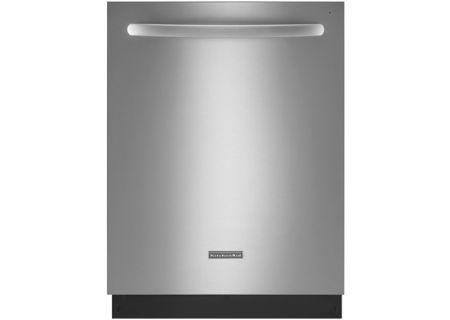 KitchenAid - KUDE40FXSS - Dishwashers