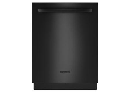 KitchenAid - KUDE48FXBL - Dishwashers