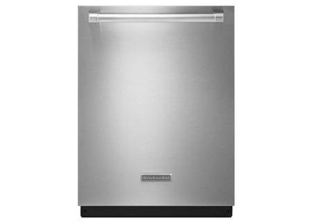KitchenAid - KUDE48FXSP - Dishwashers
