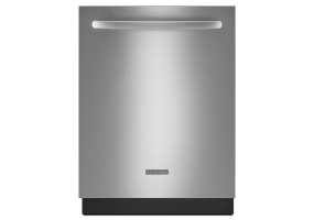 KitchenAid - KUDE48FXSS - Dishwashers