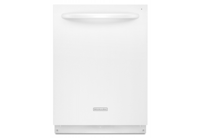 KitchenAid - KUDE48FXWH - Dishwashers