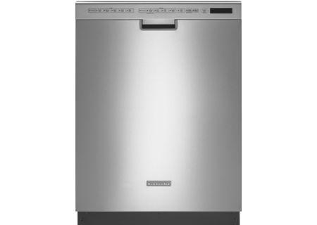 KitchenAid - KUDE50CXSS - Dishwashers