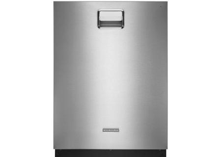 KitchenAid - KUDE60HXSS - Dishwashers
