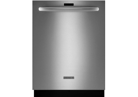 KitchenAid - KUDE60SXSS - Dishwashers
