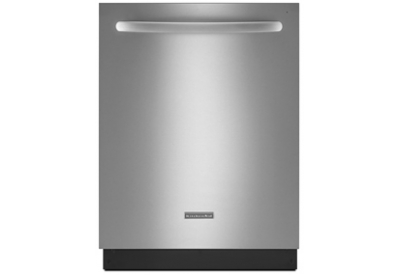 KitchenAid - KUDE70FXSS - Dishwashers