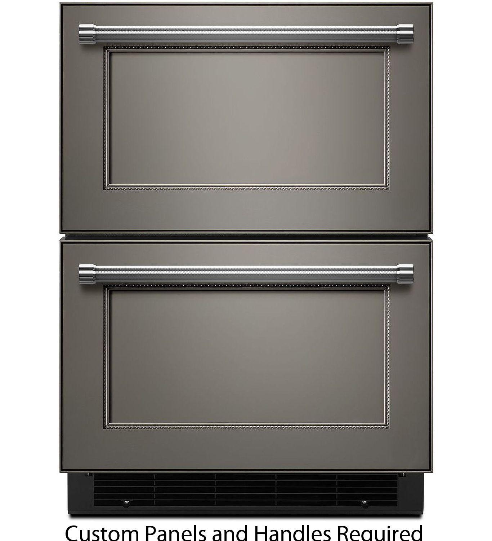 KitchenAid - KUDF204EPA - Compact Refrigerators