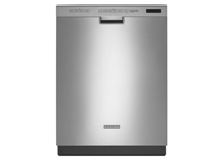 KitchenAid - KUDS30CXSS - Dishwashers