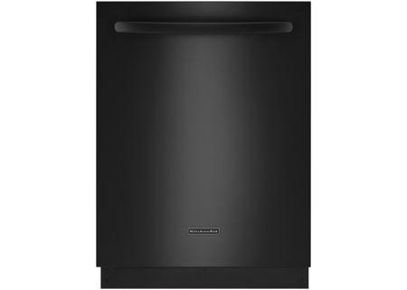 KitchenAid - KUDS30FXBL - Dishwashers