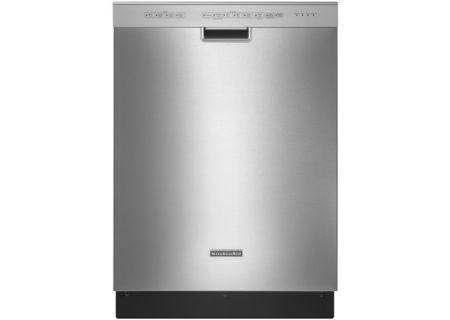 KitchenAid - KUDS30IXSS - Dishwashers
