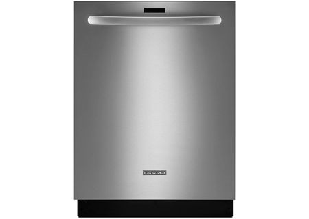 KitchenAid - KUDS30SXSS - Dishwashers