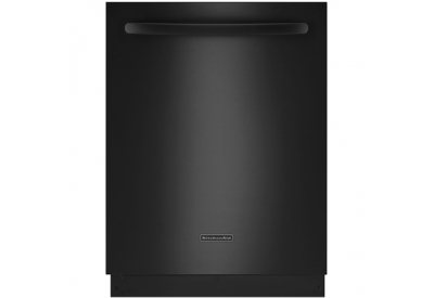 KitchenAid - KUDS35FXBL - Dishwashers