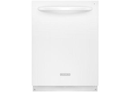 KitchenAid - KUDS35FXWH - Dishwashers