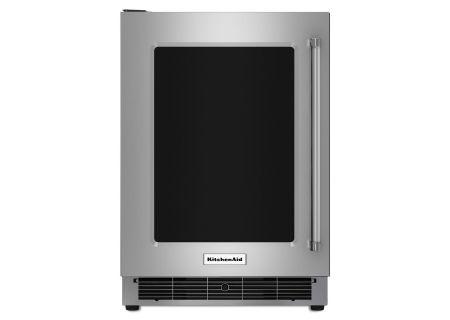 KitchenAid - KURL304ESS - Compact Refrigerators
