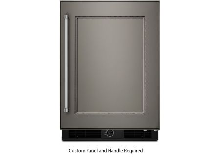 "KitchenAid 24"" Panel Ready Undercounter Refrigerator - KURR104EPA"