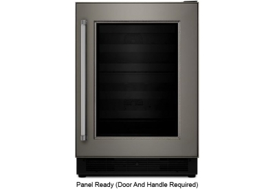KitchenAid - KUWR204EPA - Wine Refrigerators / Beverage Centers