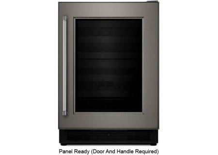 KitchenAid - KUWR204EPA - Wine Refrigerators and Beverage Centers