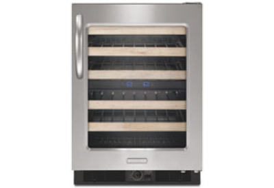 KitchenAid - KUWS24RSBS - Wine Refrigerators / Beverage Centers