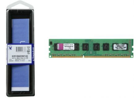 Kingston - KVR1066D3N74G - Computer Hardware