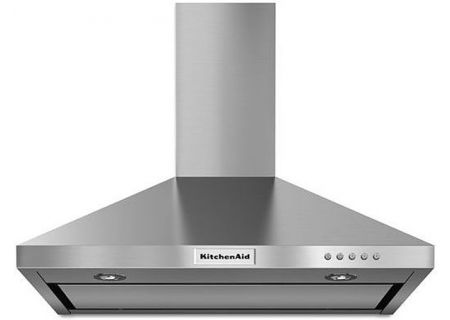 KitchenAid - KVWB400DSS - Wall Hoods