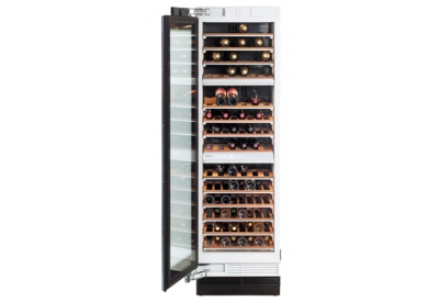 Miele - KWT1613SF - Wine Refrigerators and Beverage Centers