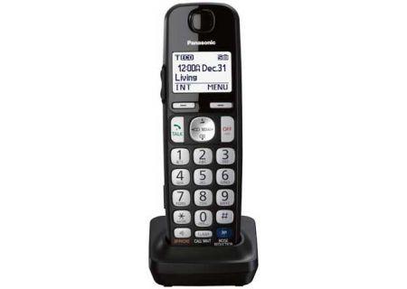 Panasonic - KX-TGEA20B - Additional Cordless Handsets