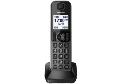 Panasonic - KX-TGFA30M - Additional Cordless Handsets