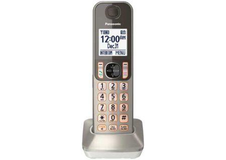 Panasonic - KX-TGFA30N - Additional Cordless Handsets