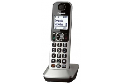 Panasonic - KX-TGFA30S - Additional Cordless Handsets