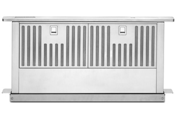 KitchenAid Stainless Steel Downdraft System - KXD4630YSS