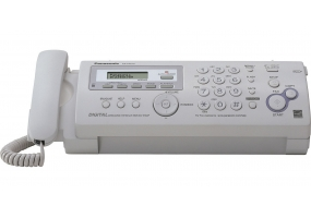 Panasonic - KX-FP215 - Fax Machines