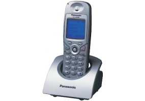 Panasonic - KX-TD7685 - Cordless Phones