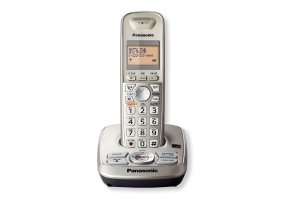 Panasonic - KX-TG4221N - Cordless Phones