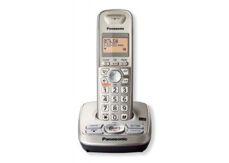 Panasonic - KX-TG4221N - Cordless Phones