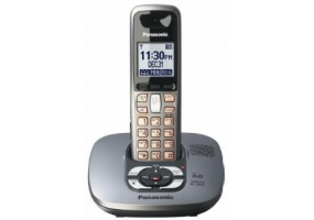 Panasonic - KX-TG6431M - Cordless Phones