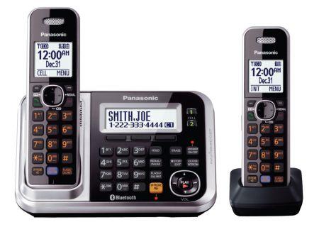 Panasonic - KX-TG7872S - Cordless Phones