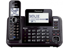 Panasonic - KX-TG9541B - Cordless Phones