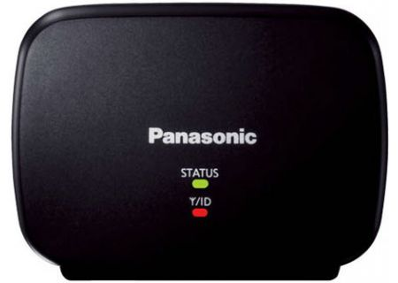 Panasonic Range Extender For Dect 6.0 Plus Cordless Phones - KX-TGA405B