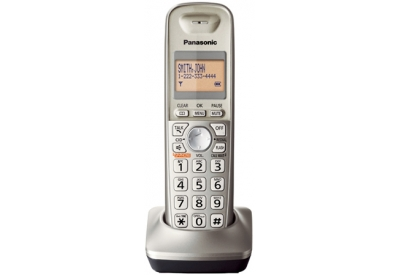 Panasonic - KX-TGA421N - Additional Cordless Handsets