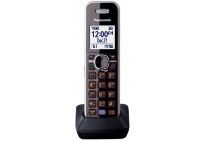 Panasonic - KX-TGA680B - Additional Cordless Handsets