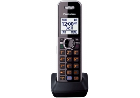 Panasonic - KX-TGA680S - Additional Cordless Handsets