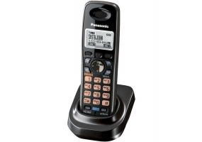 Panasonic - KX-TGA939T - Additional Cordless Handsets