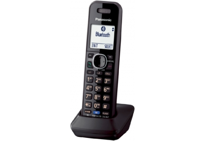 Panasonic - KX-TGA950B - Additional Cordless Handsets