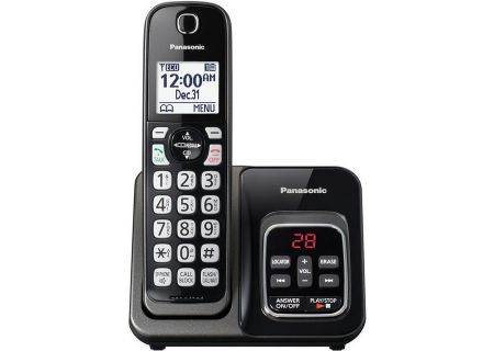Panasonic - KX-TGD530M - Cordless Phones