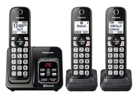 Panasonic - KX-TGD563M - Cordless Phones
