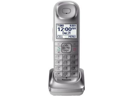 Panasonic - KX-TGLA40S1 - Additional Cordless Handsets