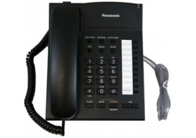 Panasonic - KX-TS840B - Corded Phones